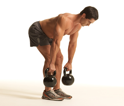 30 Day Kettlebell Workout Routine 30 Day Challenges